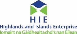 Logo: Highlands and Islands Enterprise