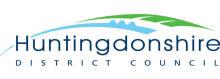 Logo: Huntingdonshire District Council