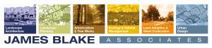 Logo: James Blake Associates