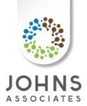 Logo: Johns Associates