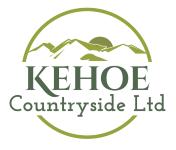 Logo: Kehoe Countryside Ltd