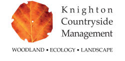 Logo: Knighton Countryside Management Ltd