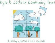 Logo: Kyle & Lochalsh Community Trust