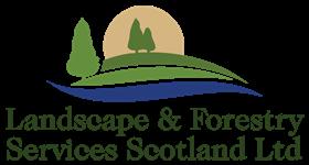Logo: Landscape & Forestry Services Scotland Ltd