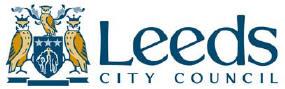 Logo: Leeds City Council