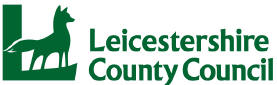 Logo: Leicestershire County Council