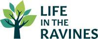 Logo: Life in the Ravines