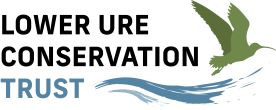 Logo: Lower Ure Conservation Trust