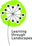 Logo: Learning through Landscapes