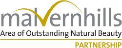 Logo: Malvern Hills AONB Partnership
