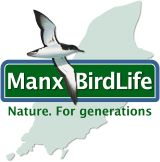 Logo: Manx Birdlife (Isle of Man)