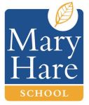 Logo: Mary Hare School