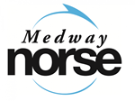 Logo: Norse Group, Medway