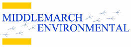 Logo: Middlemarch Environmental Ltd