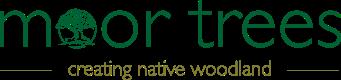 Logo: Moor Trees