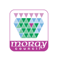 Logo: Moray Council