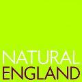 Logo: Natural England