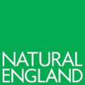 Logo: Natural England