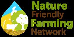 Logo: Nature Friendly Farming Network
