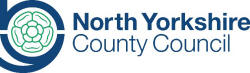 Logo: North Yorkshire County Council