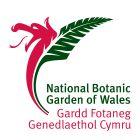 Logo: National Botanic Garden Wales