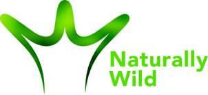 Logo: Naturally Wild