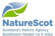 Logo: NatureScot