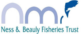 Logo: Ness and Beauly Fisheries Trust