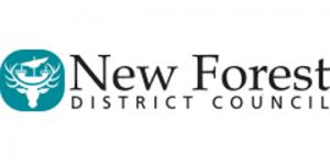 Logo: New Forest District Council