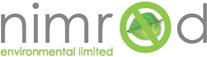 Logo: Nimrod Environmental
