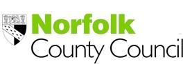 Logo: Norfolk County Council