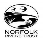 Logo: Norfolk Rivers Trust