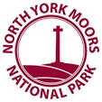 Logo: North York Moors National Park Authority