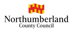 Logo: Northumberland County Council