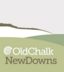 Logo: Old Chalk New Downs