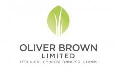 Logo: Oliver Brown Ltd