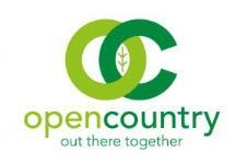 Logo: Open Country