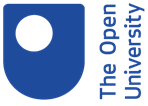 Logo: Open University