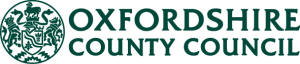 Logo: Oxfordshire County Council