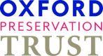 Logo: Oxford Preservation Trust