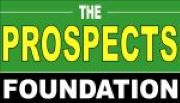 Logo: the PROSPECTS Foundation