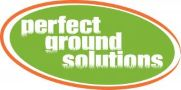 Logo: Perfect Ground Solutions Ltd