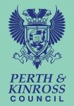 Logo: Perth & Kinross Council