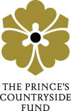 Logo: The Prince's Countryside Fund