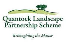 Logo: Quantock Landscape Partnership Scheme