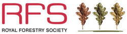 Logo: Royal Forestry Society