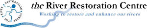 Logo: The River Restoration Centre