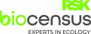 Logo: RSK Biocensus
