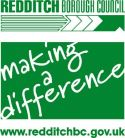 Logo: Redditch Borough Council