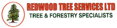 Logo: Redwood Tree Services Ltd